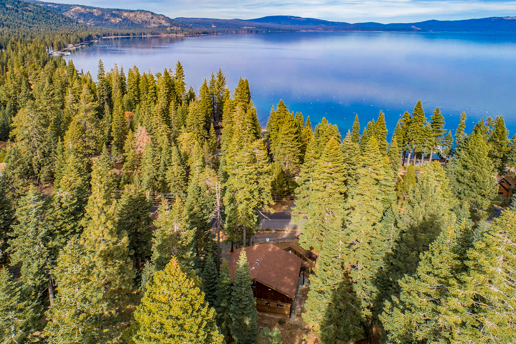 Aerial-Back-Summer-LakeTahoe-Airbnb-Management